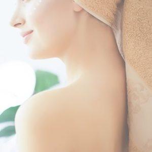 Ducha y baño