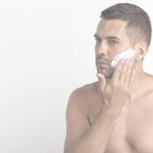 Afeitado y barba